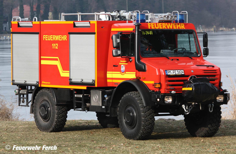 TLF 5000